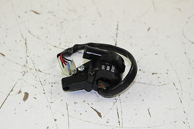 Lever Holder Right Kill Switch Py50 Dtf50 Yamaha Pw50..P/N: 370500-Lyb100