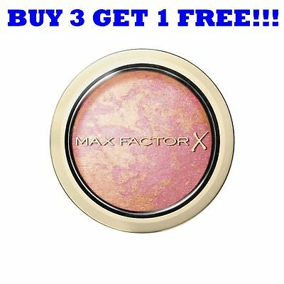 Max Factor Blush Creme Puff Lovely Pink 05