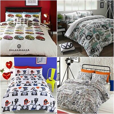 Hashtag Bedding Duvet Cover Sets with Pillow Case Set SINGLE DOUBLE KING