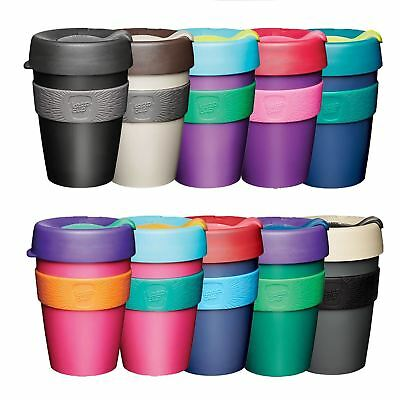 New Keepcup Changemakers Range Original Reusable Coffee Cup Travel Mug
