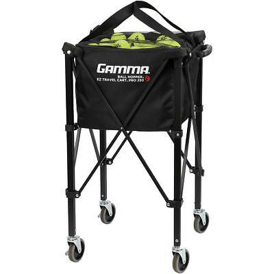 Gamma Ball Hopper® Ez Travel Cart Pro 250