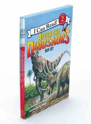 After the Dinosaurs Box Set After the Dinosaurs, Beyond the Din... 9780062313300