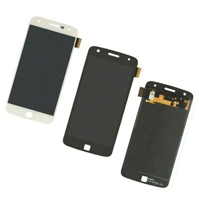 For Motorola Moto Z Play Droid XT1635 LCD Display Screen Digitizer Replacement