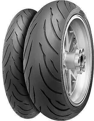 Continental Motion Rear 200/50ZR17 Motorcycle Tire - 02550300000 29-0153 838213