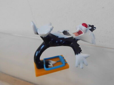 Bugs Bunny Looney Tunes  Figur Star Toys 1994: Sylvester in Mausefalle