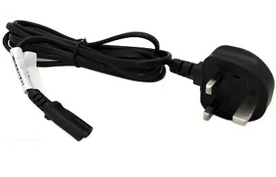 Mains Power Lead Cable C7 Cord FOR PS4 PS3 SLIM SKY RECEIVER PROJECTORS PS1 PS2
