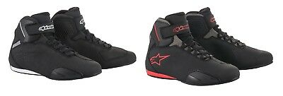 Alpinestars Adult Sektor Motorcycle Shoes All Colors 6-14