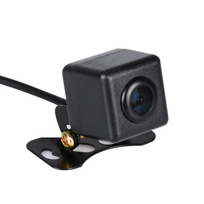 170° HD Car Rear View Reverse Backup Camera Parking Night Vision Waterproof OW6V