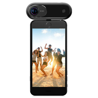 Insta360 ONE 4K Panoramic 360 VR Action Sports Camera for iPhone 8 / 8 Plus