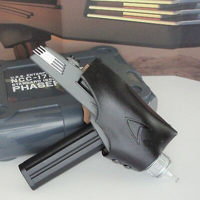 Star Trek TOS Leather Phaser Holster
