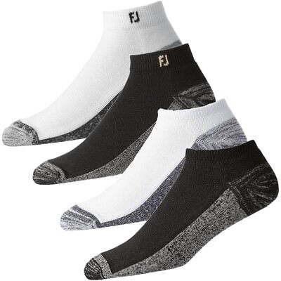 NEW Men's FootJoy CLOSEOUT ProDry Golf Socks - Choose Color. Style & Quantity!
