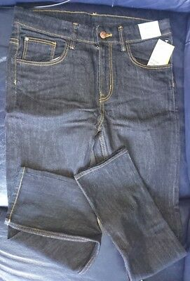 H&M 'skinny fit' jeans age 12-13yrs. Brand new!