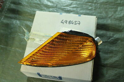 L70) Piaggio Hexagon EX 125 original Blinker 498457 vorne links Turn Indicator