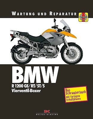 bmw r1200 gs gs adventure rt st s reparaturanleitung. Black Bedroom Furniture Sets. Home Design Ideas