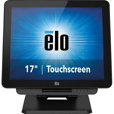 Elotouch Electronics E135017 X2-17 Tchcmp Rev A 17in Lcd Bayterm Trail-d 1.99g