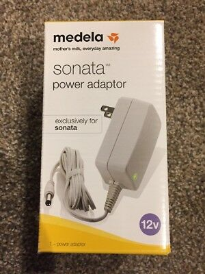 Medela Sonata Power Adaptor