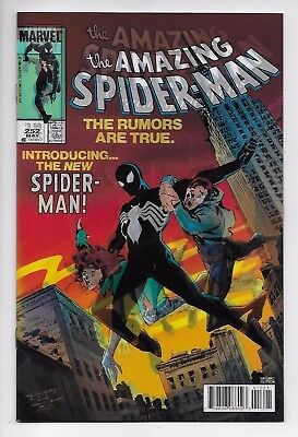 Amazing Spider-Man Renew Your Vows #13  Lenticular Variant Cover  Nmt 1St Print