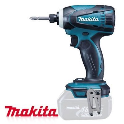 MAKITA Cordless Charged Impact Driver DTD146Z=BTD146Z Body Only 18V Li-ion_nV
