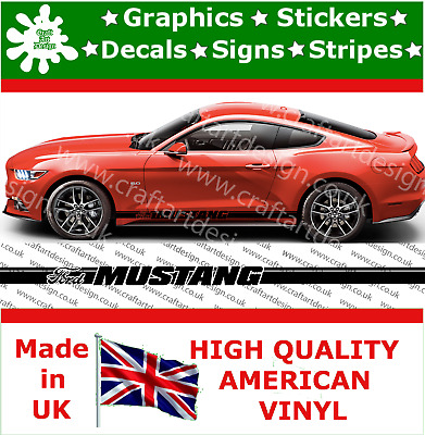 Jaguar Large Side Racing Car Stickers Stripe Kit Vinyl Race Car Decals JDM 51