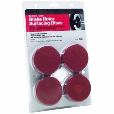 3M Production 01411 Roloc Brake Rotor Surface Conditioning Disc Refill Pack