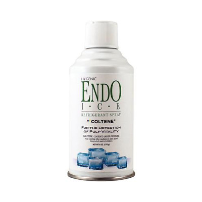 Coltene Whaledent, Inc. H05032 Endo Ice Spray Green 6oz/Cn