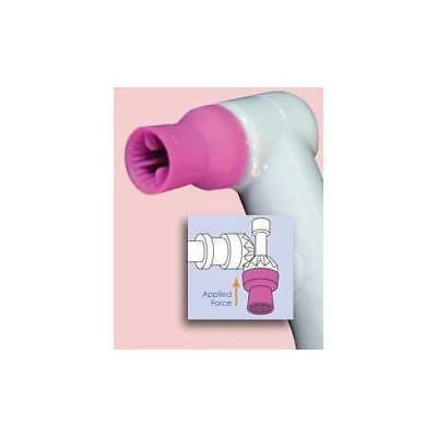 Crosstex TPASFC1 Sparkle Disposable Prophy Angles Firm Cups Latex Free 100/Pk