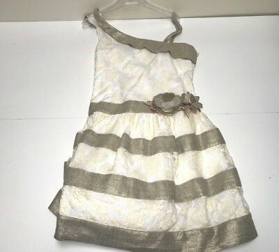 PAGEANT CROWNING DRESS RTL $299 NWT--BIG SALE--LITTTLE ATTITUDES SEQUIN PARTY