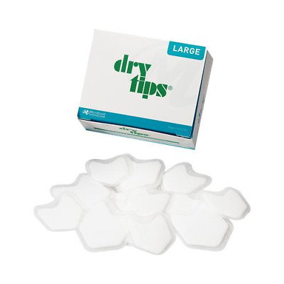 Molnlycke Health Care 291542 Dry Saliva Absorbent Tips Adult Large 50/Bx