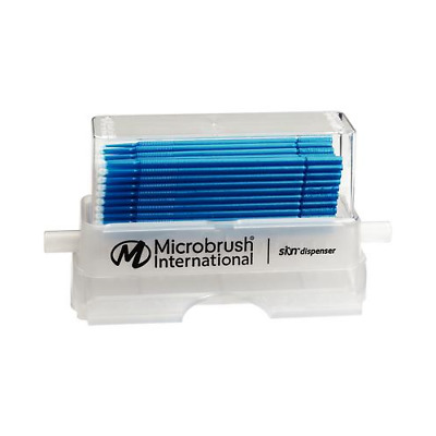Microbrush MPD Microbrush Plus Applicator Single Dispenser Only Plastic