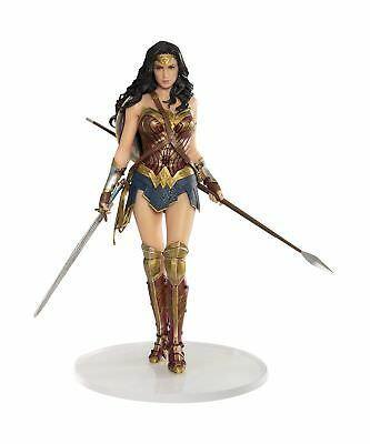 Kotobukiya Justice League Movie: Wonder Woman Artfx+ Statue 2DAY DELIVERY