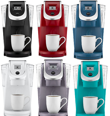 Keurig K200 Colors Coffee Cup Maker [Brand New] Brewing System K250 Color Option