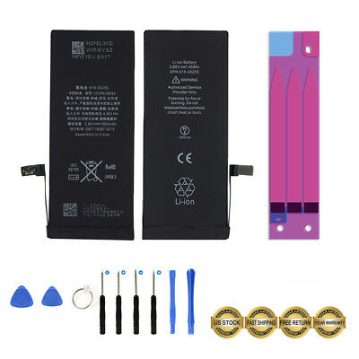 Brand New Original 1960mAh Replacement Li-ion Battery For iPhone 7 (4.7'')