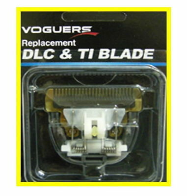 Voguers Replacement Blade Panasonic ER-GP80 1611 1610 1511 153 154 160 VG101_nV
