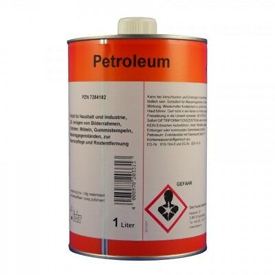 Petroleum techn. 1 L