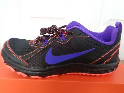 a3590a56b6d46f Nike Wild Trail womens trainers shoes 643074 022 uk 5 eu 38.5 us 7.5 NEW+