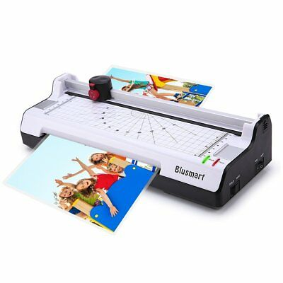 3 in 1 Blusmart BL01 Laminator, Laminating Machine Set (The gauge plug)