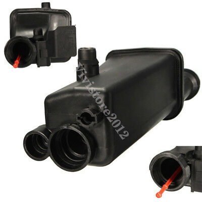 Radiator Coolant Overflow Expansion Tank Bottle 17137787039 For BMW Series X3