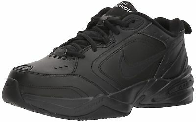 NIKE 416355-001 : Men's Air Monarch IV Cross Trainer Extra Wide fit Black