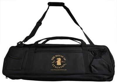 The House of Staunton STANDARD Tournament Chess Bag