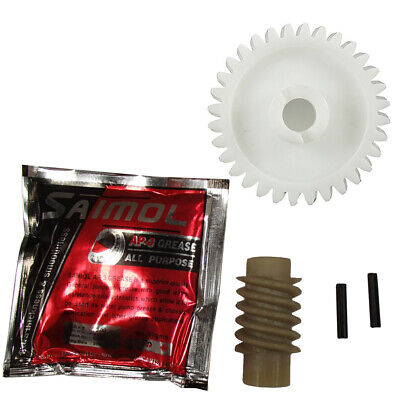 Garage Door Drive Worm Gear Kit for Security + Estate series 41A4315
