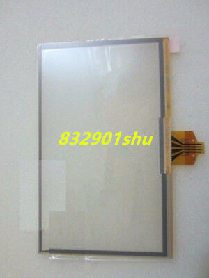 NEW For Touch Screen Digitizer Glass Panel For TOMTOM GO 6000 6100 F88