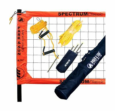 Park & Sun Sports Spectrum Classic: Portable Professional Outdo... 2DAY DELIVERY
