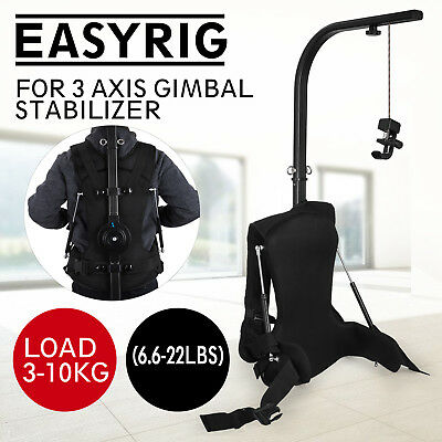 3-10KG As Easyrig Fishing Vest Easy Rig For 3 AXIS Gimbal UTMOST IN CONVENIENCE