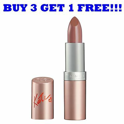 Rimmel Lipstick Lasting Finish By Kate 4g Rock N Roll Nude 54