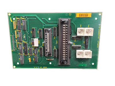 DISPLAY BOARD 46-232832  for GE AMX 4 PLUS Portable X-Ray