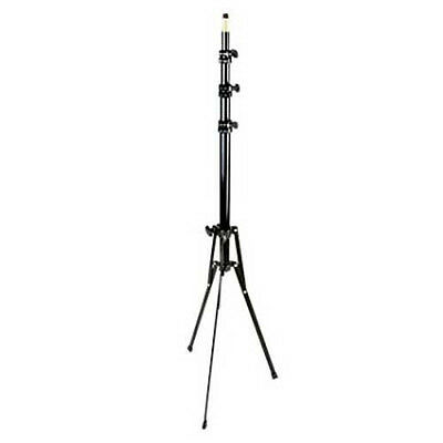 Professional Studio Light Stand up to 2m Portable Travel folds to 54cm