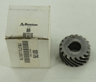 Altra Industrial Motion Boston Gear 18176 Helical Gear