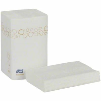 When Your Image Matters Most?  Tork 13680 Ultra Soft Premium Napkins (4000)
