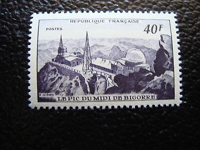 FRANCE - stamp yvert and tellier N° 916 n (A34) stamp french