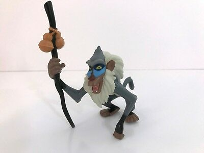 Rafiki Action Figure Lion Guard Lion King from Target Exclusive Baboon Shaman